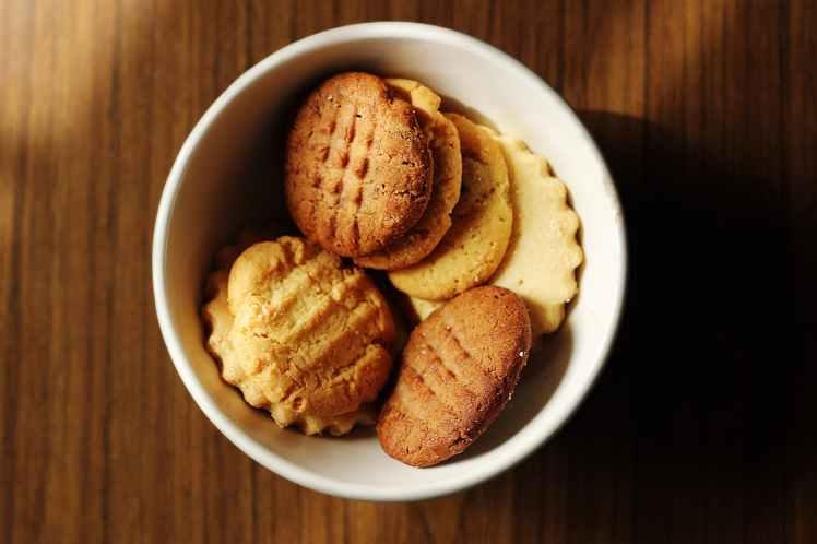 biscuits cookies cooking delicious